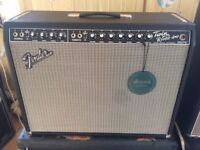 Fender '65 Reissue Twin Reverb