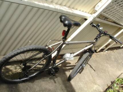 """A large frame """"NORCO- Pinnacle"""" MTB in great condition for sale Mitcham Mitcham Area Preview"""