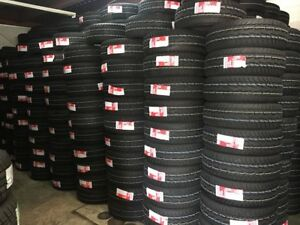 TIRES PNEUS POWERTRAC 225 35R19 235 40R19 245 45R19 255 50R19