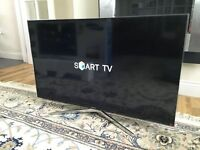 "SAMSUNG Smart 3D 40"" LED TV -1080p -400hz - Freeview HD - Warranty"