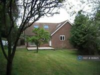 4 bedroom house in Deeds Grove, High Wycombe, HP12 (4 bed)