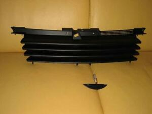 VW Mk4 Jetta Badgeless Grill