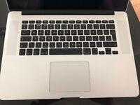 Great spec -Macbook Pro 15 Retina - Mid 2015 - 2.5GHz Intel Core i7 - 512GB SSD - 16GB - Applecare
