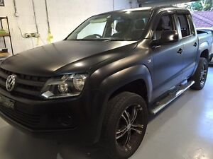 Car wrapping, decals , and detailing Waitara Hornsby Area Preview