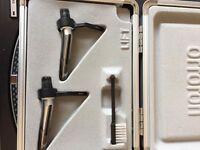 Technics SL-1210MK2 plus Ortofon Concorde Pro S Cart Stylus pair