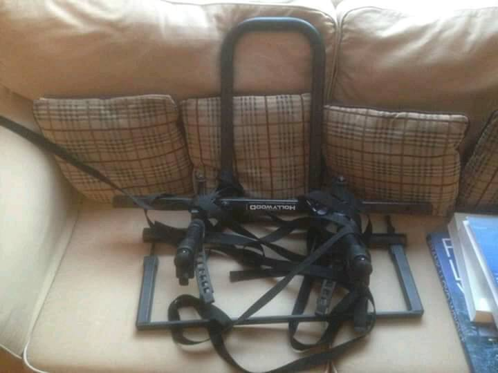 4x4 spare wheel bikerackin Meadows, EdinburghGumtree - Barely used and was perfect fit for a space wheel in the back of a 4x4. Open to offers