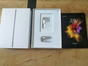 Apple 9.7-inch iPad Pro 32GB Wi-Fi + Cellular (Space Grey) Caboolture Caboolture Area Preview
