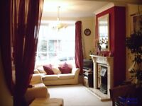 Short term Single room to rent in 3-bed house in Caversham