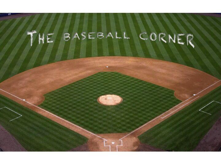 The Baseball Corner