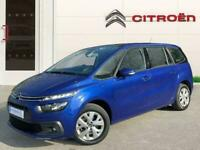 2016 Citroen GRAND C4 PICASSO 1.6 Bluehdi Touch Edition MPV 5dr Diesel s/s 120 P