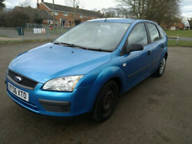 Ford Focus 1.6 tdci / 2006 / Spares and repairs