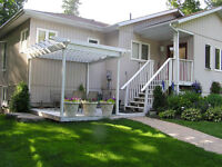 Balsam Lake, Waterfront, House for Sale
