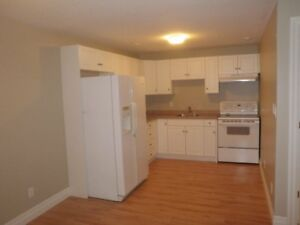 2 bedroom apartment near YMCA/college and Lambton Mall