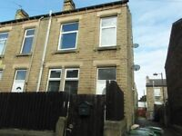 High spec 2 bedroom house in Heckmondwike with integrated appliances