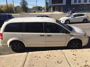 2008 Chrysler Town & Country Familiale