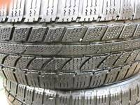 Winter snow tyres mint condition