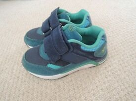 Boys Next trainers size 8