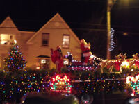 Bouctouche Christmas parade committee is looking for volunteers