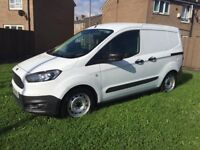 Ford Transit Courier 1.5 TDCi Manual, 75ps 15 Reg 40k miles