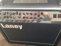 Laney VC 50 2x12 Tube Combo