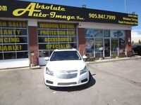 2011 Chevrolet Cruze LTZ - FULLY LOADED!! LEATHER!! ROOF!! MINT!