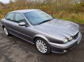 Jaguar X Type Sport 2.0 Diesel **12 MONTHS MOT**Low miles**Excellent Example**45MPG!!