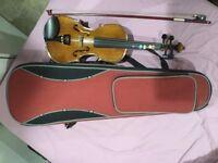 Violin 1/2 size