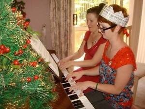 Music Teacher - Piano, Bass, Cello Clayfield Brisbane North East Preview
