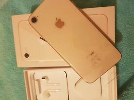 Iphone 8 64gb Unlocked New