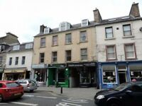 **Two Bedroom First Floor Property** 17-1 High Street Hawick- Available Now
