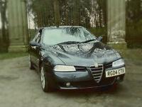 Alfa romeo 1.8 ti facelift