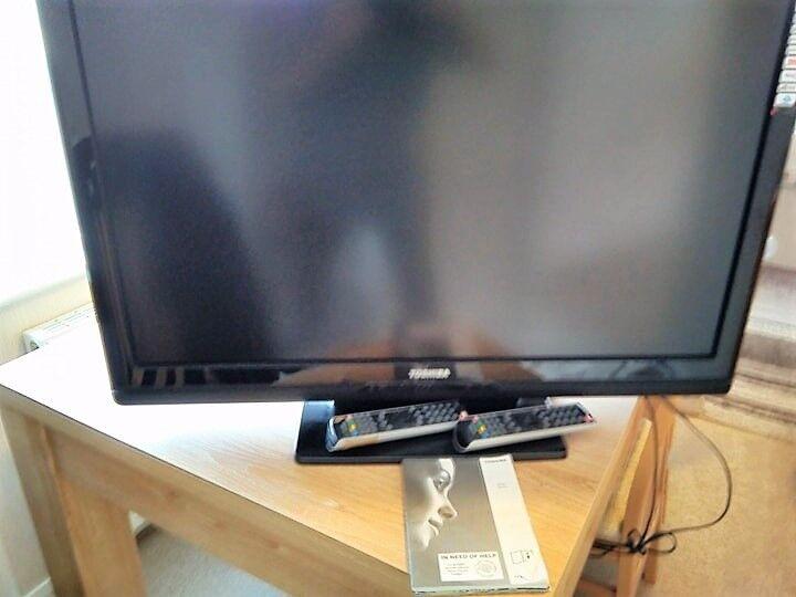 TOSHIBA 37 inch REGZA Colour TV AV50 Series
