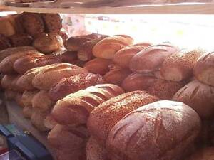 WANTED: Business Partner for New Bread Distributor Ermington Parramatta Area Preview