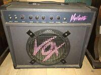 Vox Vigilante 100w Guitar Amp