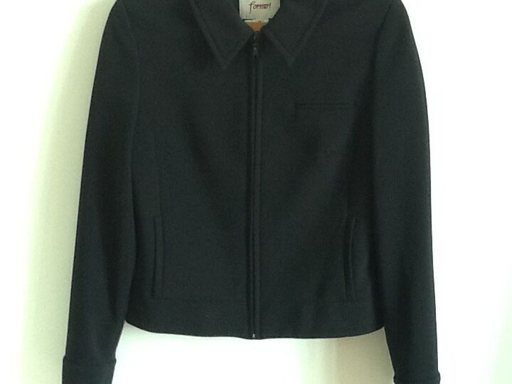 PL Ladies Zipper Jacket