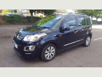 Citroen C3 Picasso Exclusive 15000 miles only