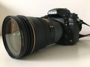 Nikkor 24-70mm f2.8G ED