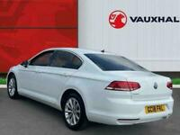 2018 Volkswagen Passat 2.0 Tdi Se Business Saloon 4dr Diesel Dsg Auto 6spd s/s 1