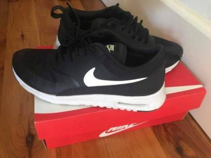 583b1dc83be7 Nike Air Max Thea. Women s Size 7. RTP  139.95