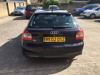 Audi S3 225 For Sale