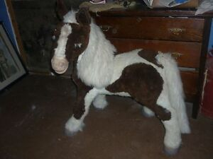 Toy Horse - 2 feet tall