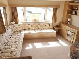 🙌Static caravan for sale at Church Point Holiday Park! 12 month season! Lower APR! On the coast!🙌