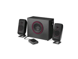 ALTEC LANSING 28 Watts 2.1 Gaming Speaker System