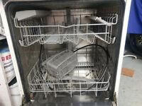 Bosch Exxcel Dishwasher in working condition