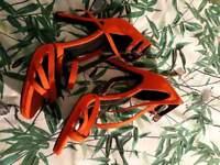 Size 4 heels new look