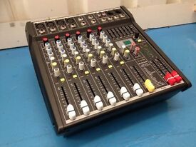 Citronic CSP-408 Powered Mixing Desk