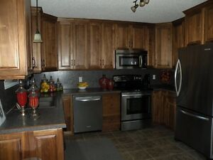 Pets Negotiable!!! 2 Storey House For Rent In Stony Plain!!