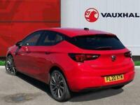 2020 Vauxhall Astra 1.5 Turbo D Sri Vx Line Nav Hatchback 5dr Diesel Manual s/s