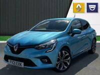 2021 Renault Clio 1.0 Tce S Edition Hatchback 5dr Petrol CVT A7 s/s 100 Ps Auto