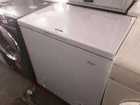 192 litres BRAND NEW !!! chest freezer * SWAN * 192 litres